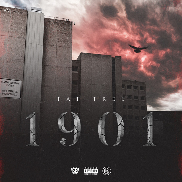Album cover for 1901 by Fat Trel