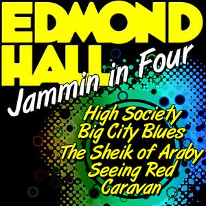 Jammin in Four album