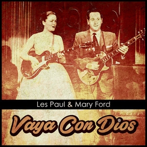 Les Paul & Mary Ford Amukiriki (The Lord Willing) cover