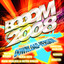Booom 2008 - The First cover