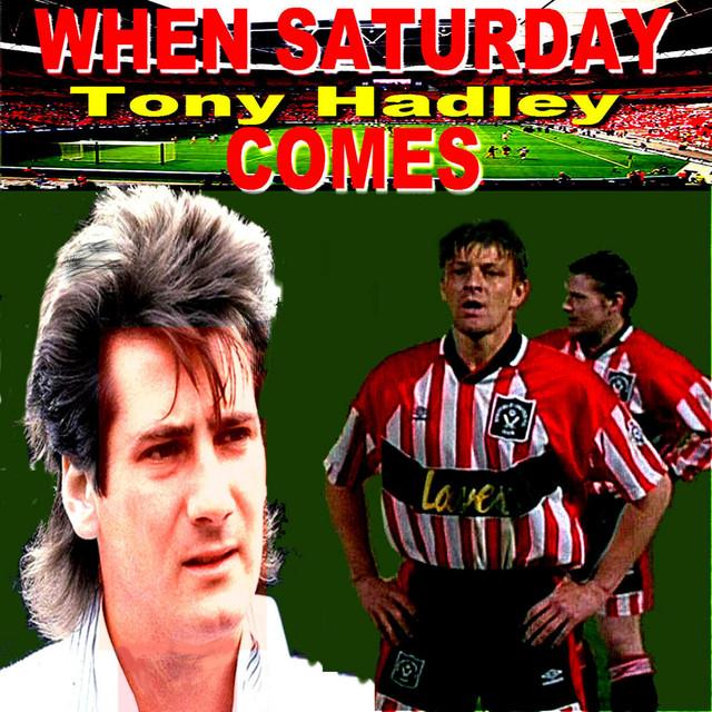 Tony Hadley When Saturday Comes EP album cover