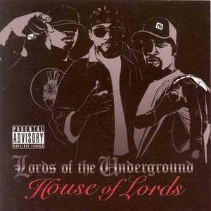 House of Lords album