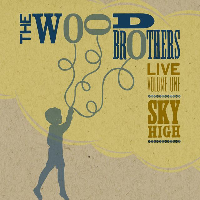Live, Volume 1: Sky High