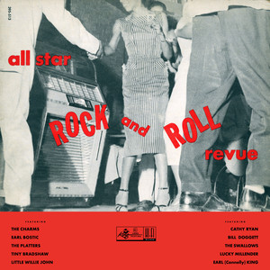 All Star Rock And Roll Revue