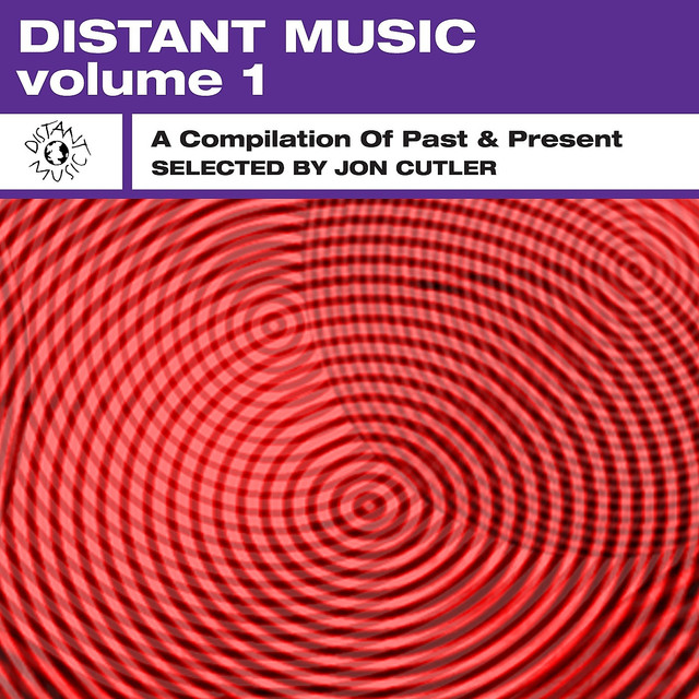 Distant Music, Vol. 1 - A Compilation of Past & Present