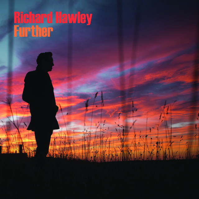 Album cover for Further by Richard Hawley
