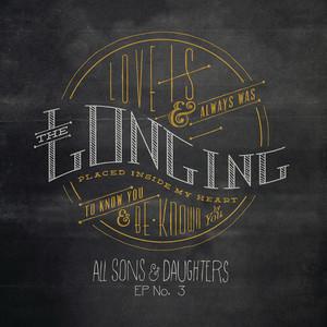 The Longing album
