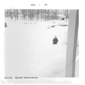 Quiet Moments album