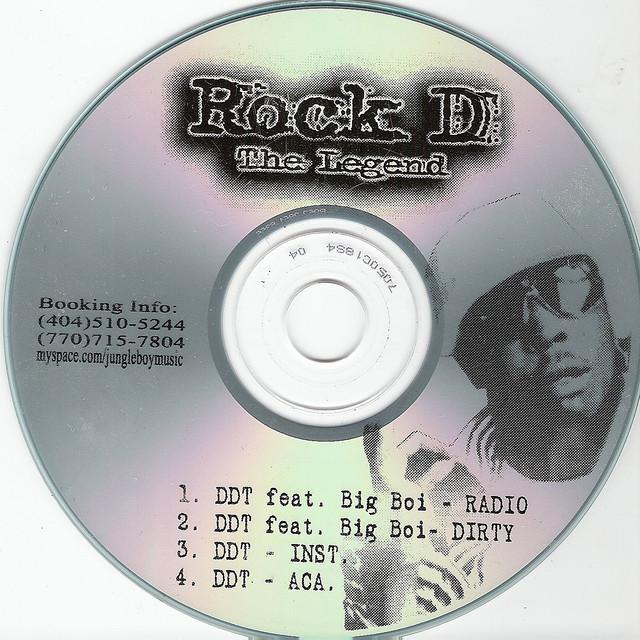 Rock D