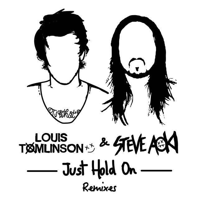 Just Hold On (Remixes)