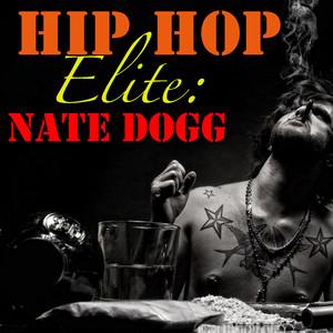 Hip Hop Elite: Nate Dogg Albumcover