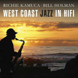 West Coast Jazz in Hifi album