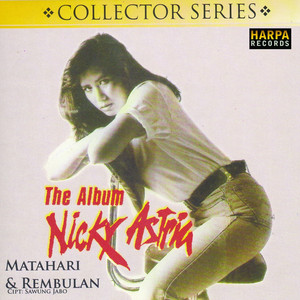 The Album: Nicky Astria album