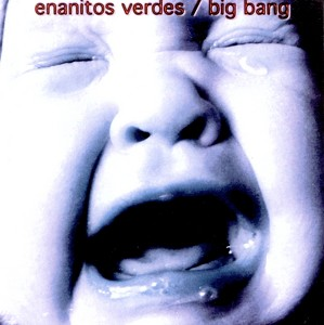 Big Bang Albumcover