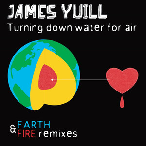 Turning Down Water For Air (Earth & Fire Versions) album
