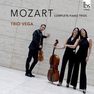 Mozart: Complete Piano Trios Albümü
