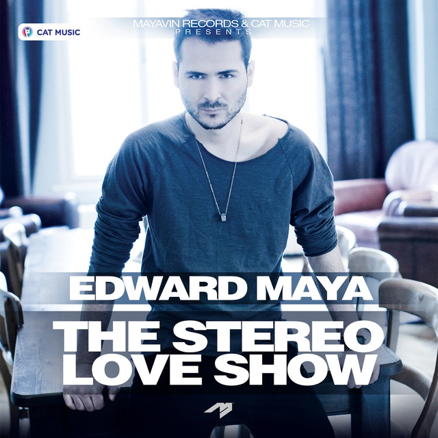 The Stereo Love Show Albumcover