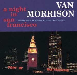 A Night in San Francisco album