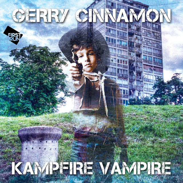 Gerry Cinnamon tickets and 2017  tour dates