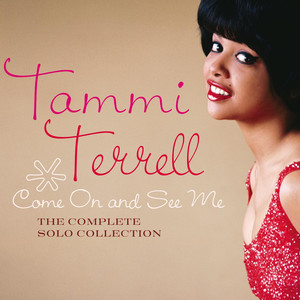 Tammi Terrell When Love Comes Knocking At My Heart - Stereo Version cover