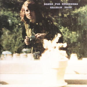 Graham Nash Wounded Bird cover