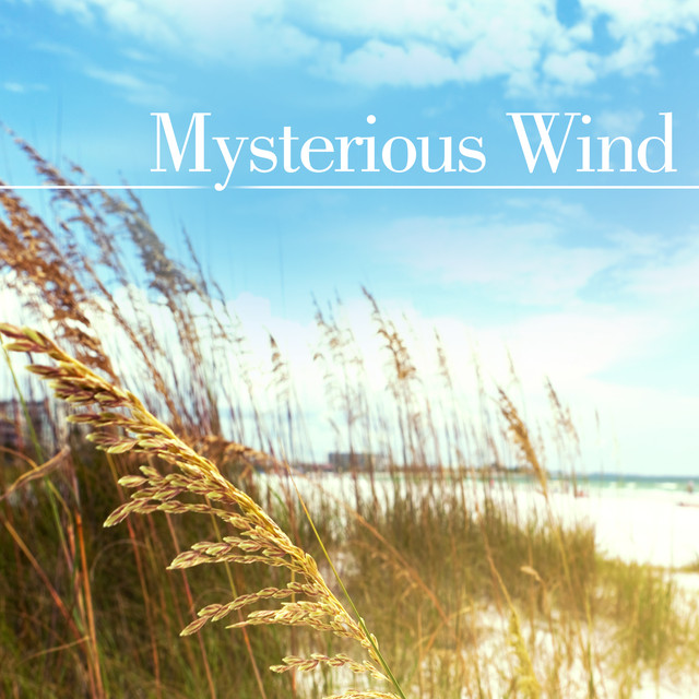Mysterious Wind: Gentle Sounds of Nature and Instrumental