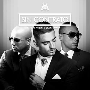 Sin Contrato (Remix) Albümü