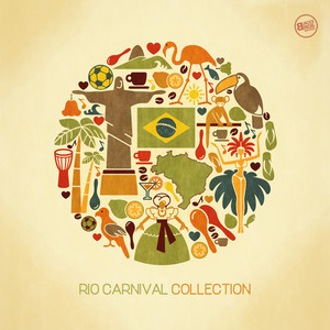 Rio Carnival Collection
