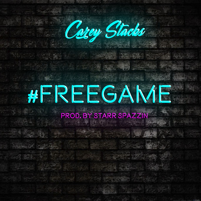 FreeGame by Carey Stacks on Spotify