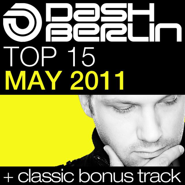 Dash Berlin Top 15 - May 2011