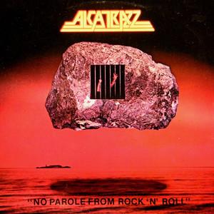 No Parole From Rock N Roll album