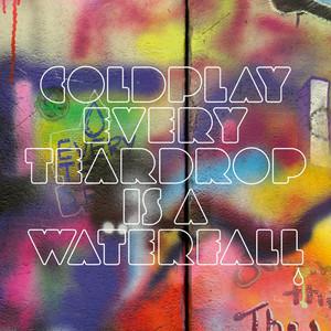 Every Teardrop Is A Waterfall Albümü