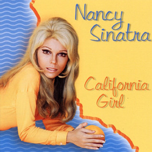 California Girl album
