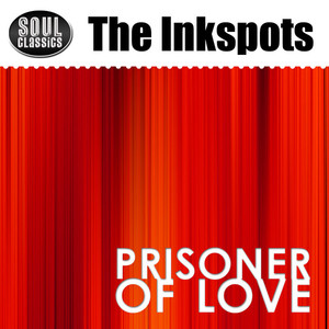 The Ink Spots I'll Get By cover