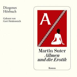 Allmen und die Erotik - Allmen 5 (Ungekürzt) Audiobook