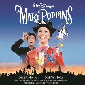 Mary Poppins Original Soundtrack album