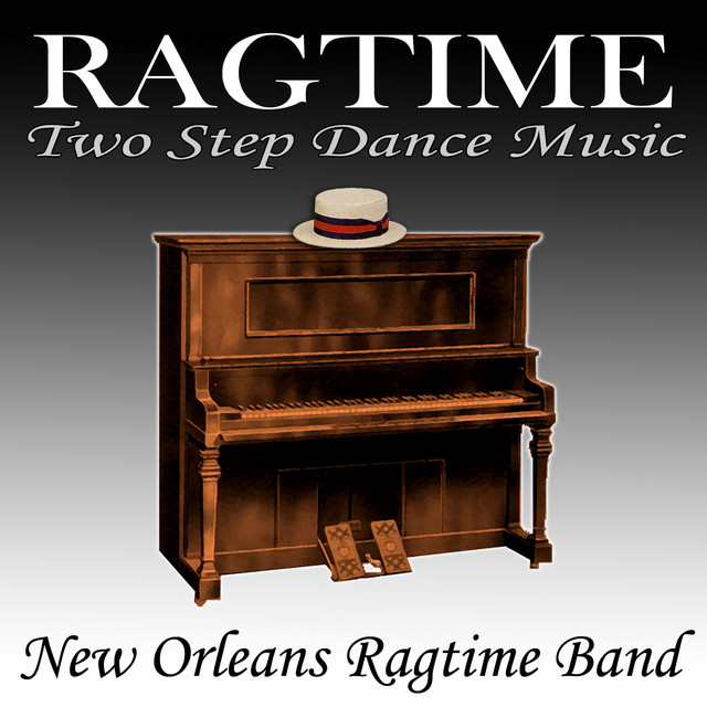 More By New Orleans Ragtime Band