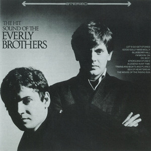 The Hit Sound of the Everly Brothers album