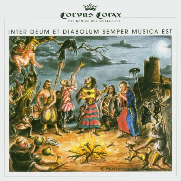 Inter Deum Et Diabolum Semper Musica Est