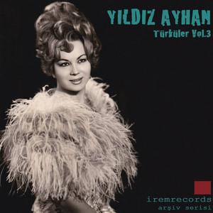 Türküler Vol.3 Albümü