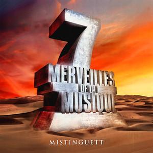 7 merveilles de la musique: Mistinguett album