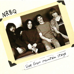 NRBQ: Live From Mountain Stage album