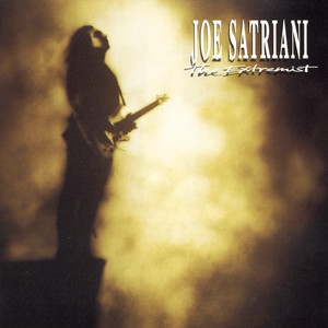 The Extremist - Joe Satriani