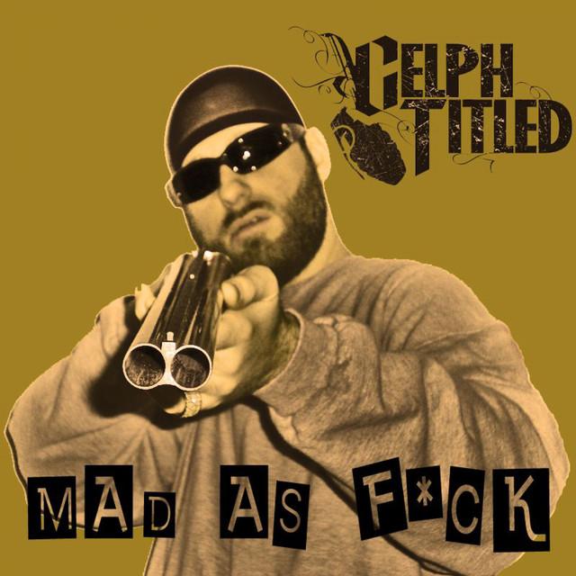 Mad as F*ck (Single)