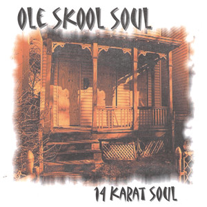 14 Karat Soul Imagine cover