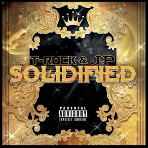 Solidified album