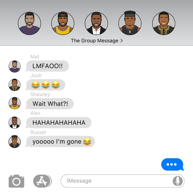The GM Podcast