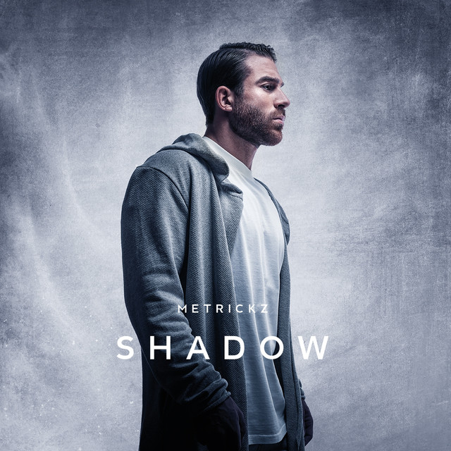 Album cover for Shadow by Metrickz