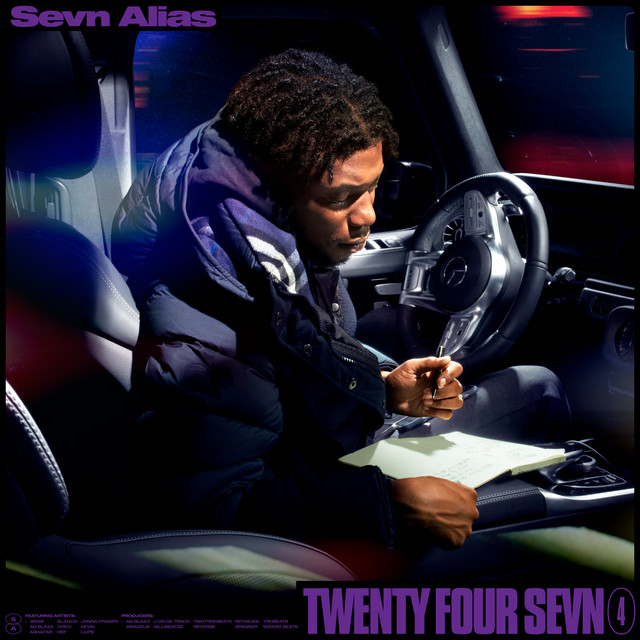 Twenty Four Sevn 4
