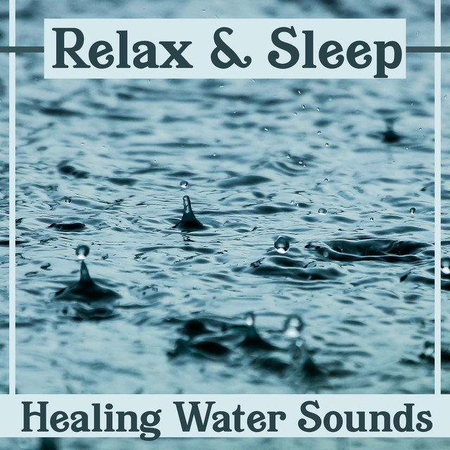 Peaceful Light Storm (Natural Sleep Aid), a song by Healing